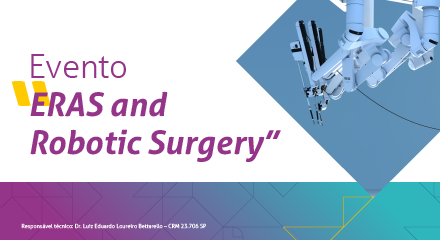 ERAS and Robotic Surgery